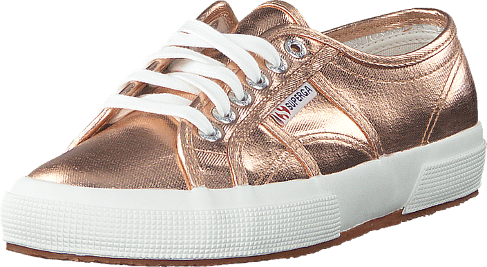 Superga - 2750-COTMETU Rose Gold