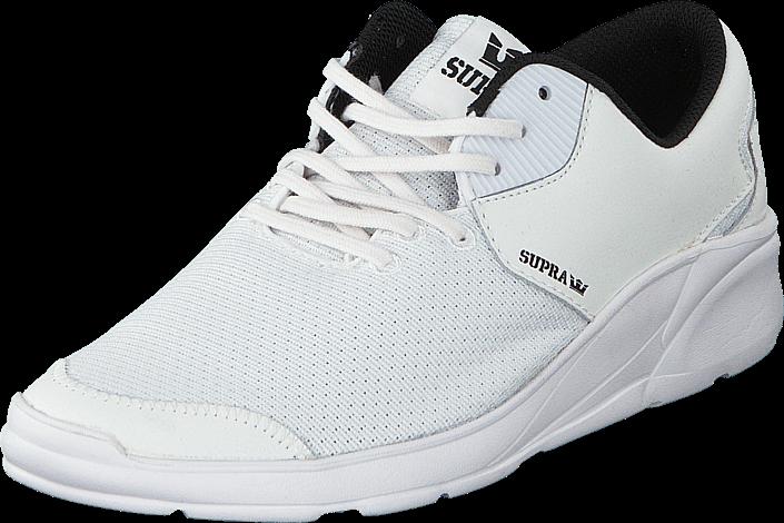 Supra - Noiz White-White