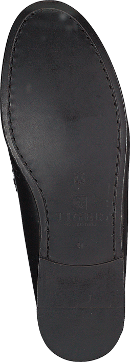 Tiger of Sweden - Yale 03 BSH Black Shine