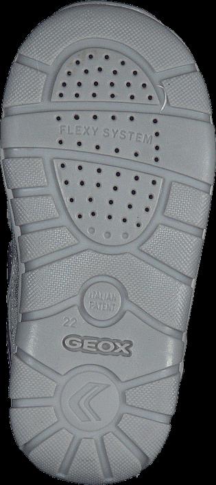 Geox - Shaax Girl Silver