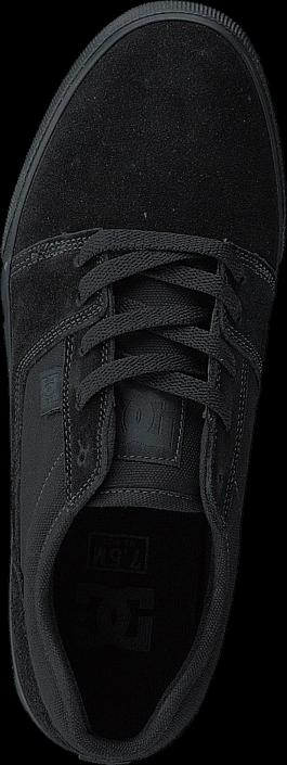 DC Shoes Dc Tonik Shoe Black/Black