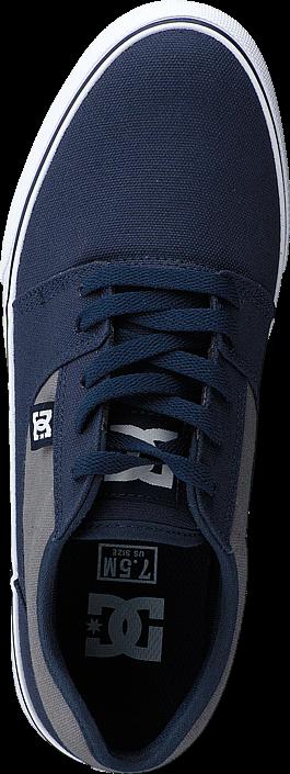 DC Shoes - Dc Tonik Tx Shoe Navy/Grey
