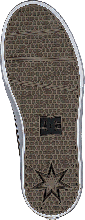 DC Shoes - Dc Kids Trase Tx Shoe Taupe