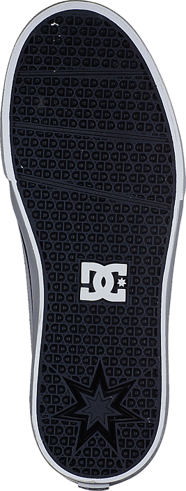 DC Shoes Dc Kids Trase Tx Shoe White/Navy