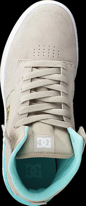 DC Shoes Dc Nyjah High Se Tan