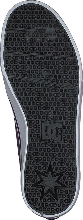 DC Shoes - Dc Trase Tx Purple Wine