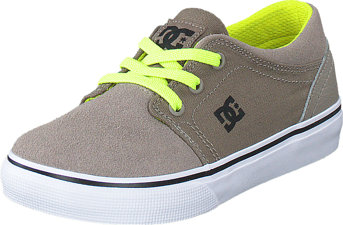 DC Shoes - Dc Tod Trase Slip T Shoe Taupe