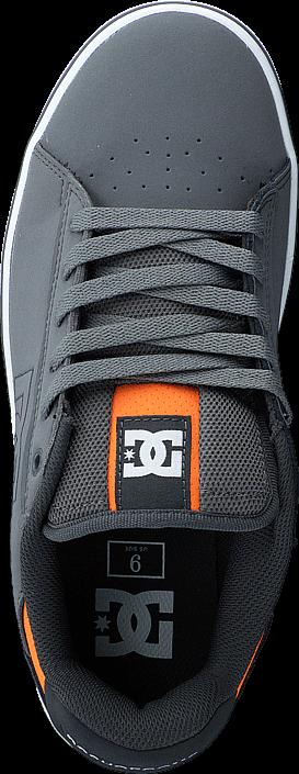 DC Shoes Dc Notch Shoe Grey