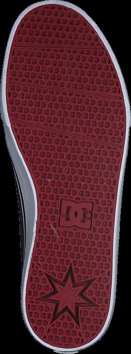 DC Shoes - Dc Trase Tx Shoe Black/Red