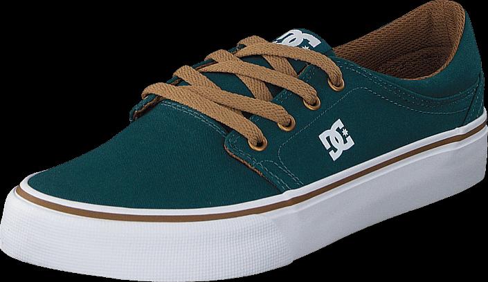 DC Shoes - Dc Trase Tx Shoe Teal