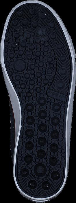 DC Shoes Dc Evan Smith Hi M Shoe Navy/Gold