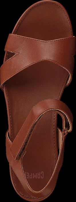 Camper - Servolux Walker K200116 Medium Brown