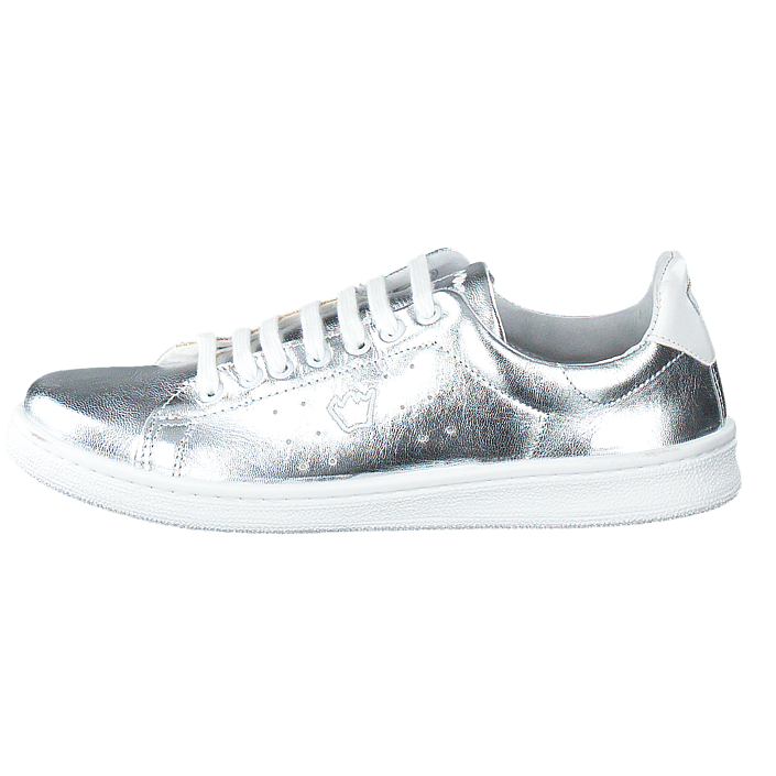 Osta Svea Båstad 1 Silver Siniset Kengät Online  d03e2e9a7a
