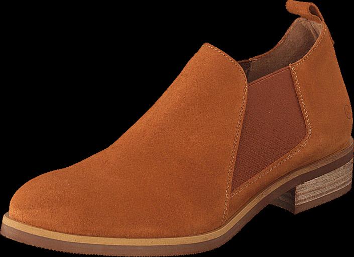 Footway SE - Sixtyseven Alexis 77640 Milda Hazel, Skor, Kängor & Boots, Chukka boots, Brun, O 897.00