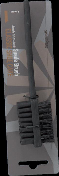 Springyard - Suede Brush Suede/Nubuck/Textile