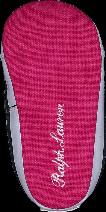 Ralph Lauren Junior - Kody Layette Fuchsia Canvas - Multi