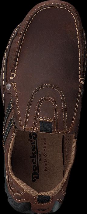 Dockers by Gerli - 20AY005-400321 Brown
