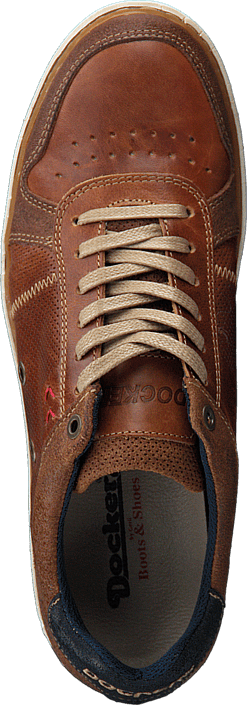 Dockers by Gerli - 38PO006-201470 Brown