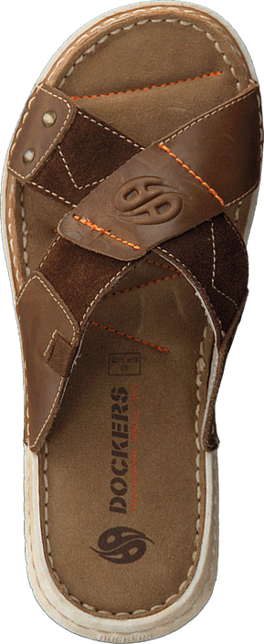 Dockers by Gerli - 38SD003-402300 Brown