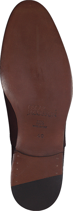 Oscar Jacobson - Plaza 192 Dark Brown