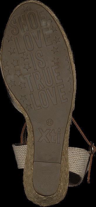 Xti - 45873 Textil Taupe