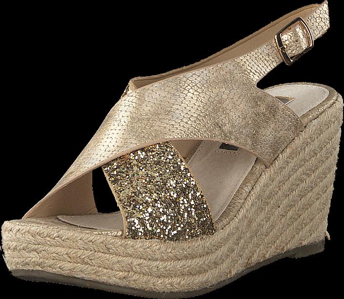 Xti - 30192 Metalizado Oro