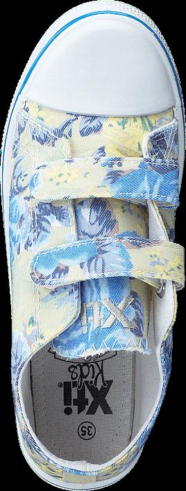Xti - 53643 Textil Flor Viola