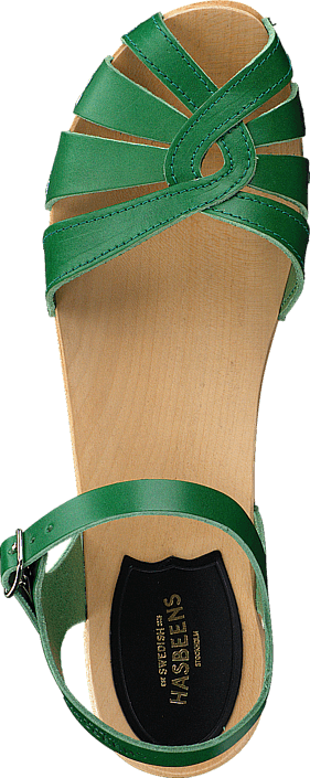 Swedish Hasbeens - Cross Debutant Strong Green