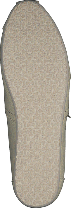 Toms - Canvas Wmn's Classic Alpargata Neutral