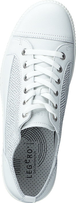 Legero - Tanaro 600819 White