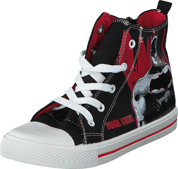 Batman - Batman 492390 Black/Red
