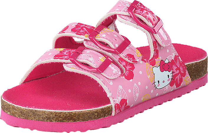 Hello Kitty - Hello Kitty 456510 Pink/Multi