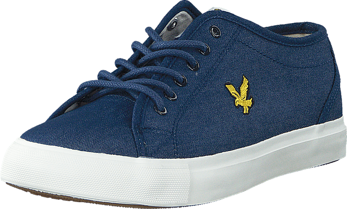 Lyle&Scott Teviot Denim True Denim