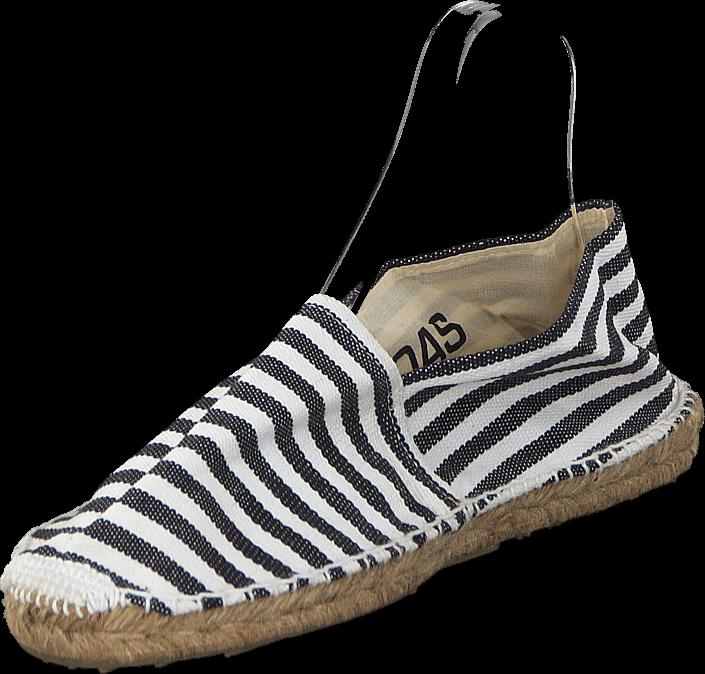 OAS Company 1020-24 Black Stripe