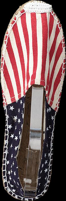 OAS Company 1020-01 American Flag