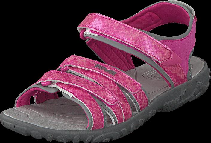 Teva - C Tirra Iridescent Pink