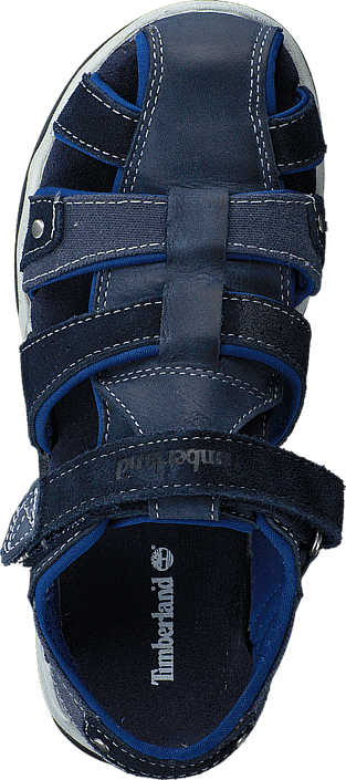 Timberland - Park Hopper L/F Fisherman Kids Navy