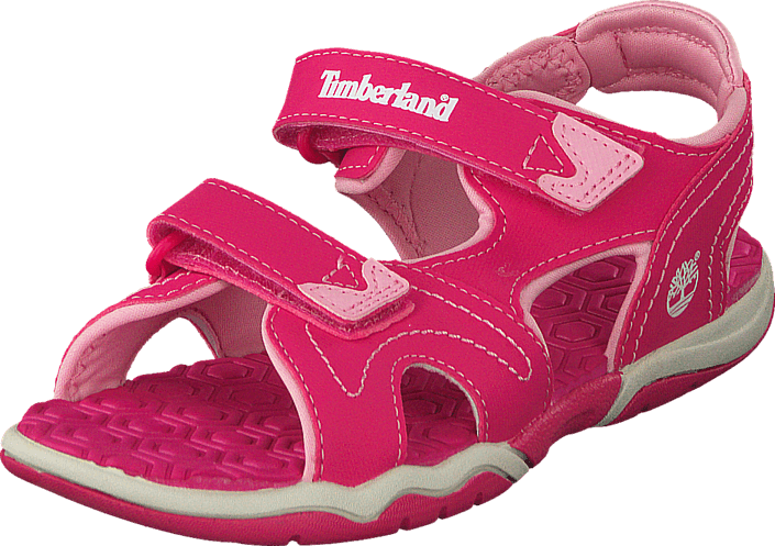 Timberland Adventure Seeker 2 Strap Kids Hot Pink/Pink