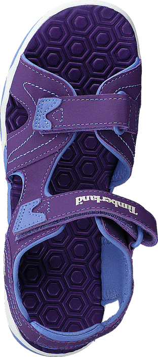 Timberland Adventure Seeker 2 Strap Jr Purple/Periwinkle