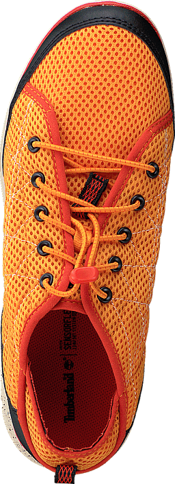 Timberland - Glidden Camp Jr Orange