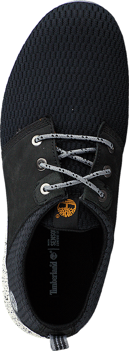 Timberland - Killington Oxford Jr Black