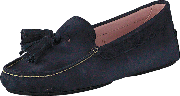Pretty Ballerinas - 43174 Navy