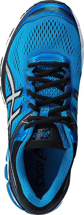 Asics - GT 1000 4 Methyl Blue/Silver/Black