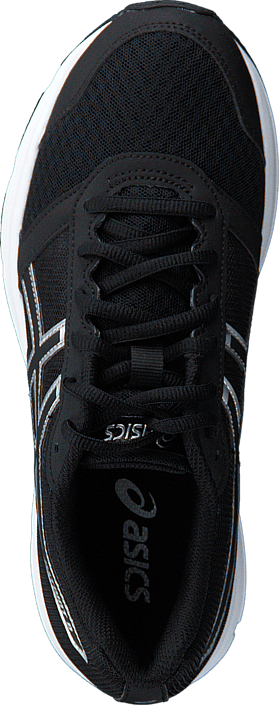 Asics - PATRIOT 8 Black/Onyx/Silver