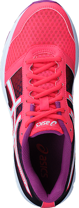 Asics Patriot 8 Diva Pink/White/Orchid