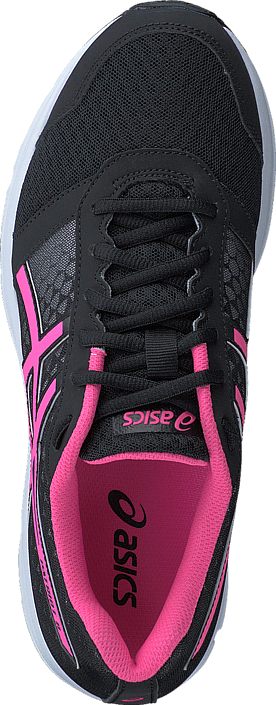 Asics - Patriot 8 Black/Hot Pink/White