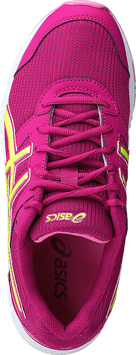 Asics - Gel Galaxy 8 Gs Berry/Flash Yellow/Flamingo