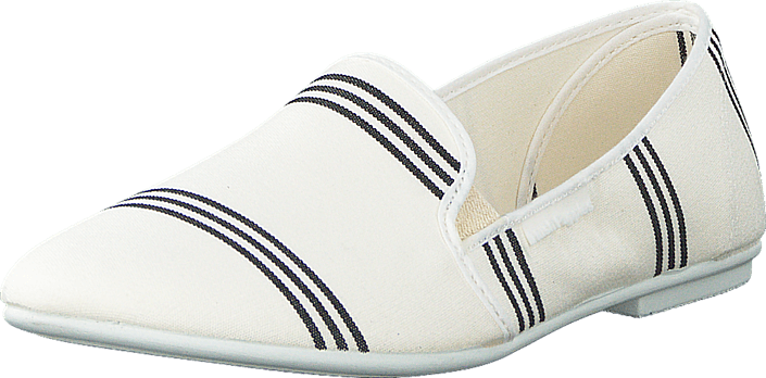 Hush Puppies - Stacy Slip Bone