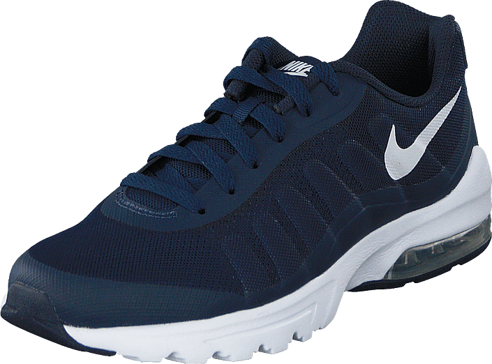 Nike - Nike Air Max Invigor Midnight Navy/White