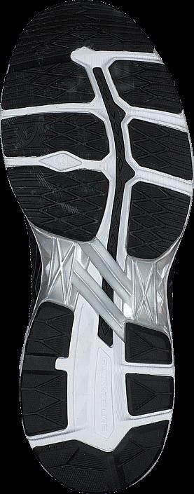 Asics - T606N 9099 GT 2000 4 Black/Onyx/Silver